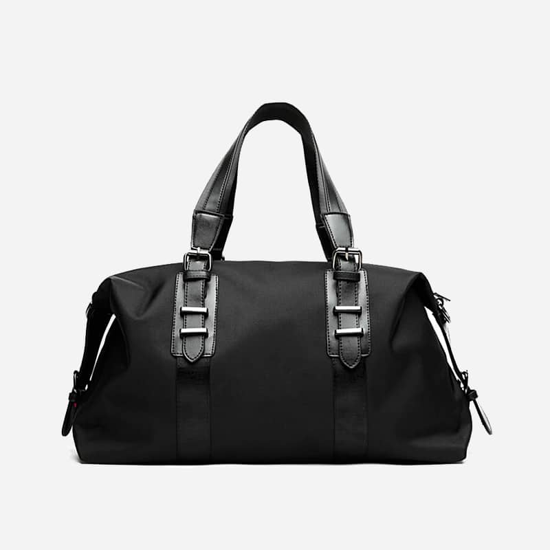 sac-a-main-bandouliere-homme-noir-Weibag