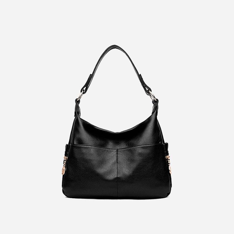 sac-bandouliere-femme-cuir-noir