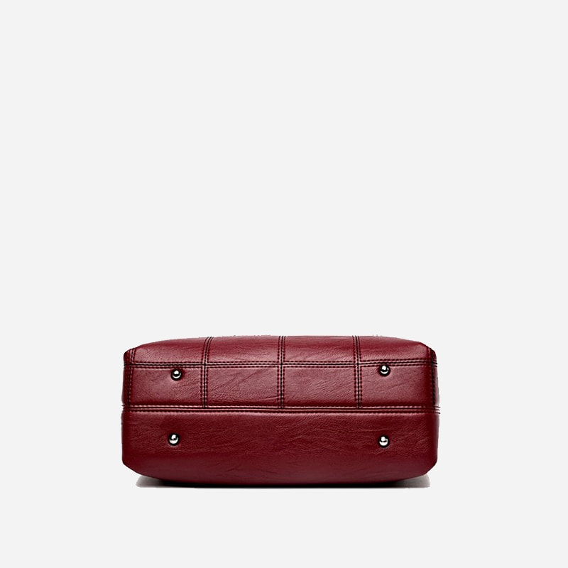 sac-bandouliere-femme-cuir-rouge-bottom