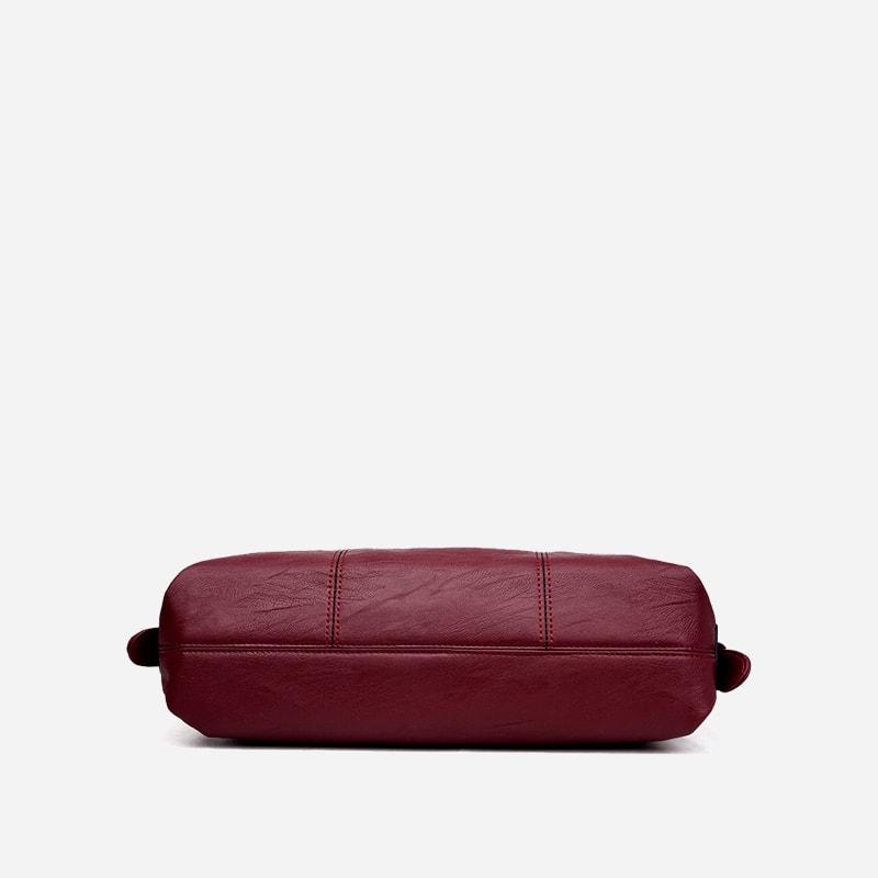 sac-bandouliere-femme-cuir-rouge-dessous