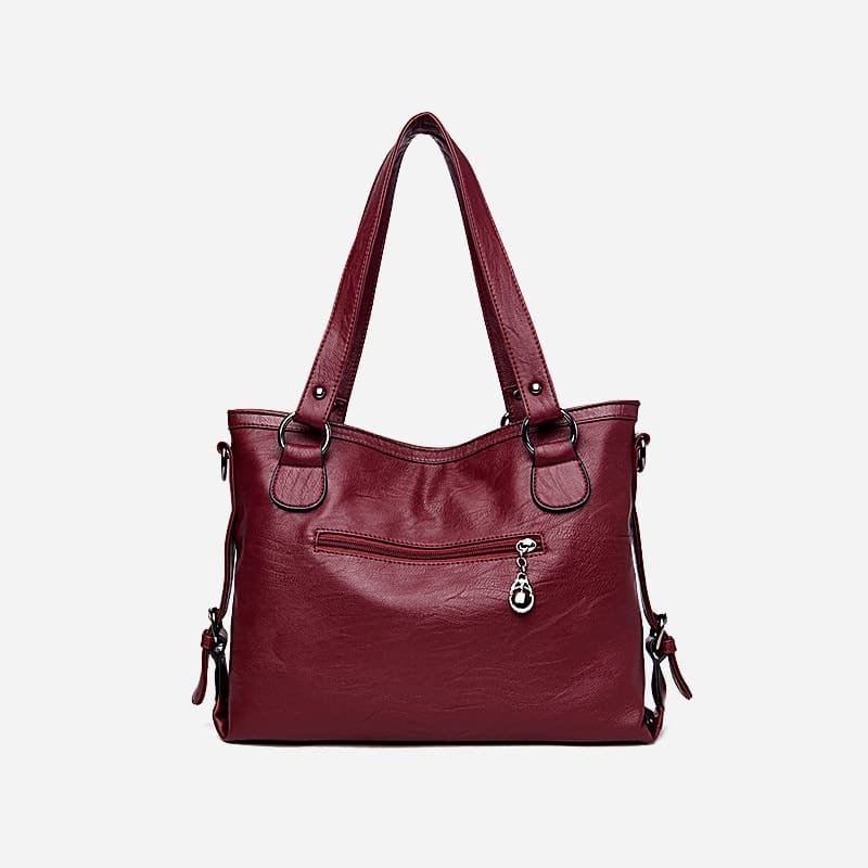 sac-bandouliere-femme-cuir-rouge-verso
