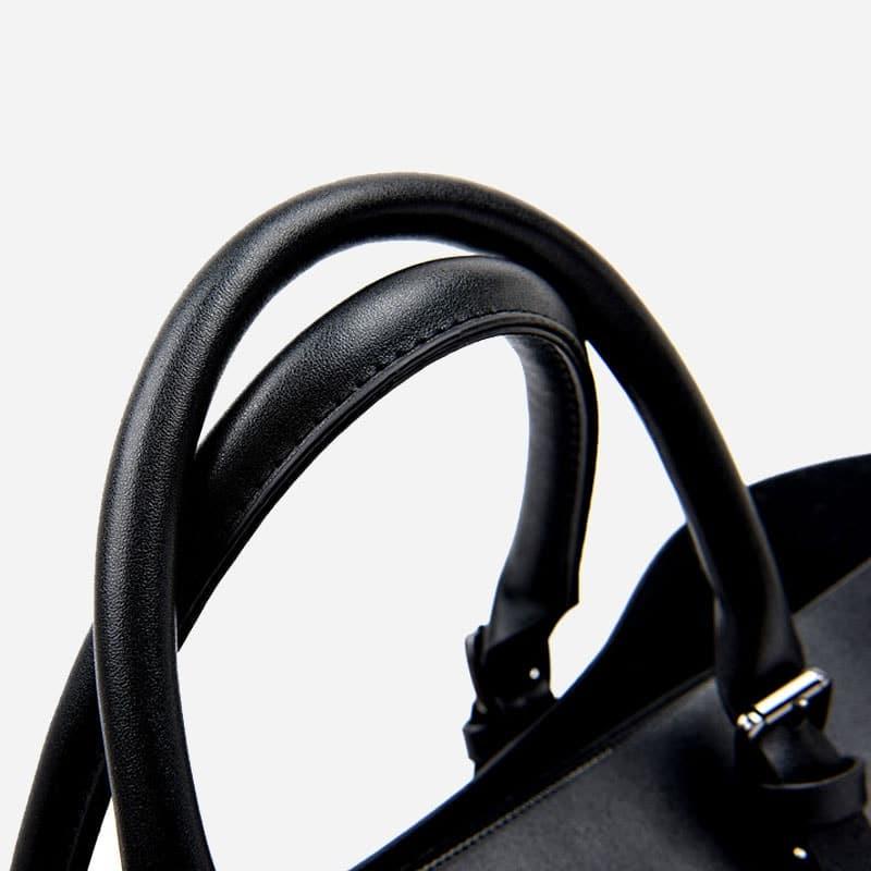 sac-bandouliere-femme-sac-cabas-sac-a-main-cuir-noir-details
