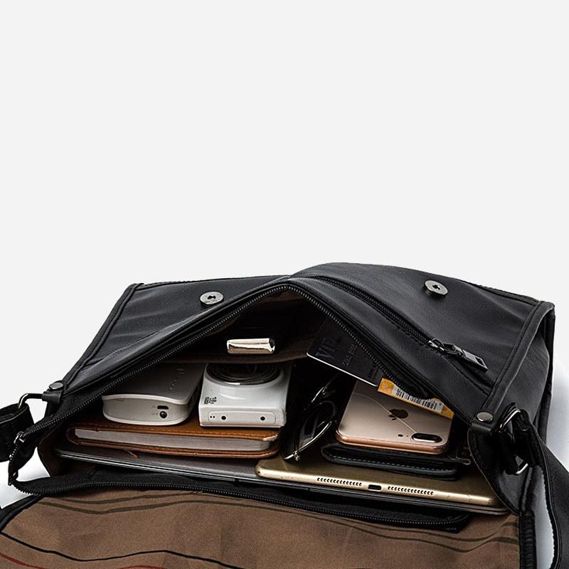 sac-besace-bandouliere-cartable-cuir-noir-interieur