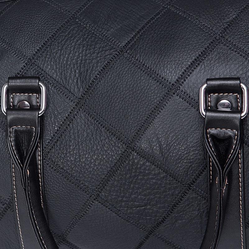 sac-weekend-48h-voyage-homme-cuir-noir-details
