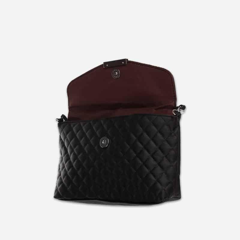 petit-sac-bandouliere-femme-noir-Chainbag-classic-zoom2
