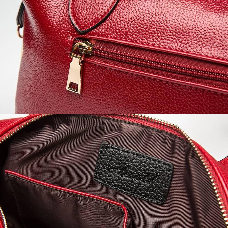 sac-a-main-bandouliere-fourre-tout-cuir-rouge-details