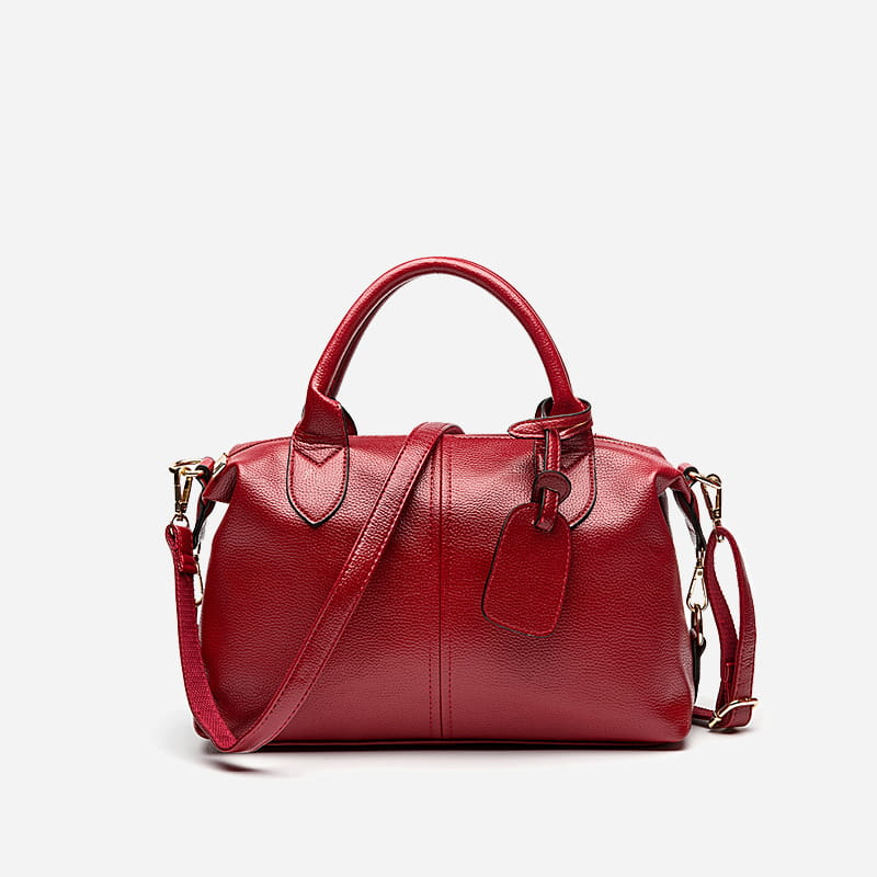 sac-a-main-bandouliere-fourre-tout-cuir-rouge