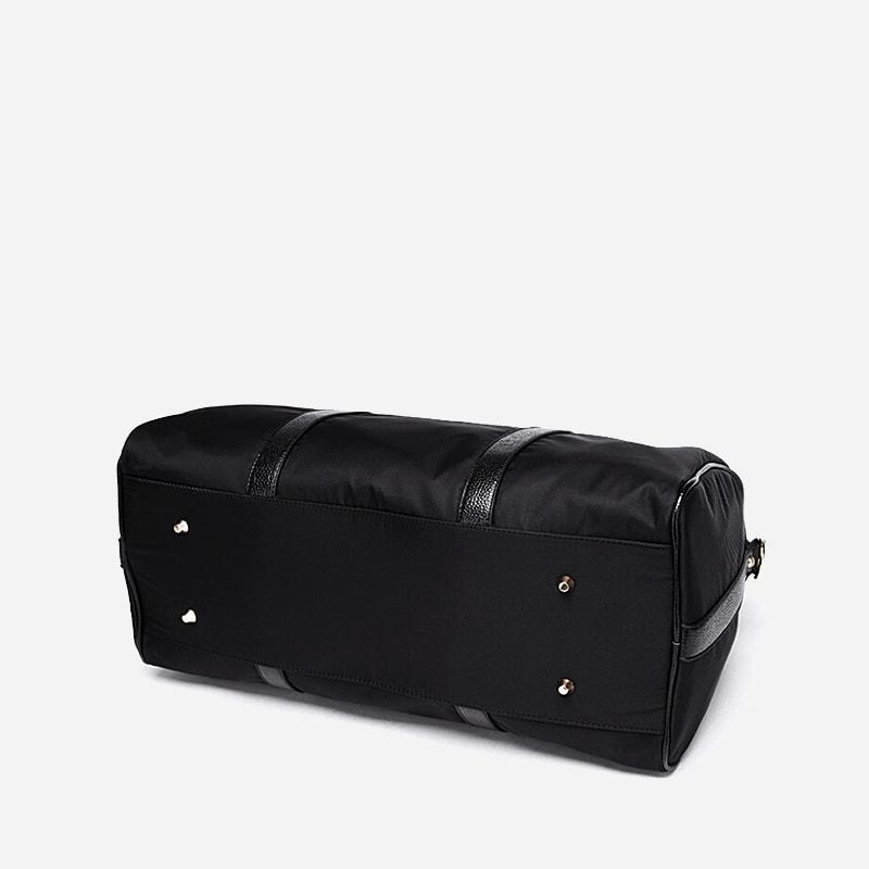 sac-voyage-48h-homme-nylon-cuir-noir-dessous