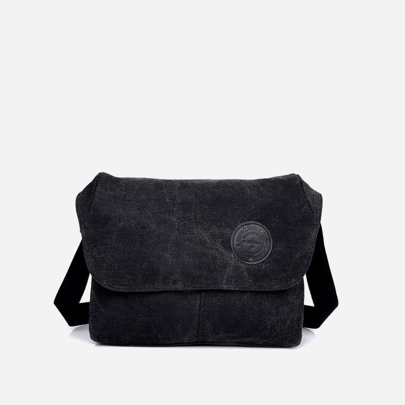 sac-besace-toile-bandouliere-noir