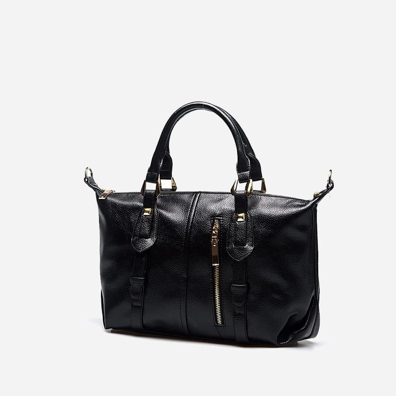 sac-cabas-bandouliere-femme-cuir-noir-2