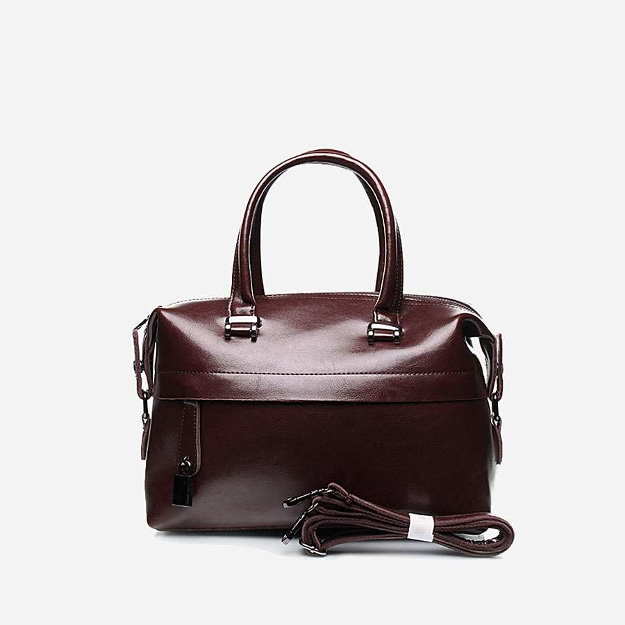 sac-a-main-bandouliere-cuir-veritable-brun-chocolat