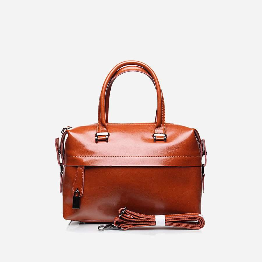 sac-a-main-bandouliere-cuir-veritable-marron