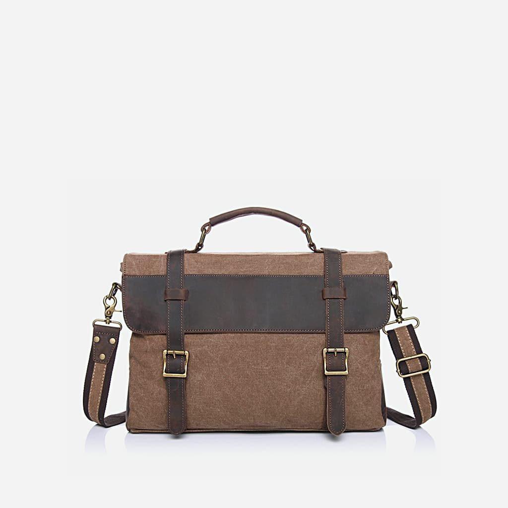 sacoche-besace-home-toile-cuir-veritable-marron-brun