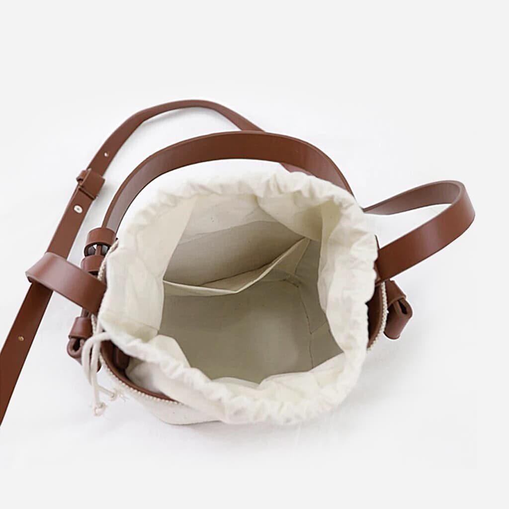 interieur-sac-seau-bandouliere-toile-cuir-marron-blanc-beige-S16139