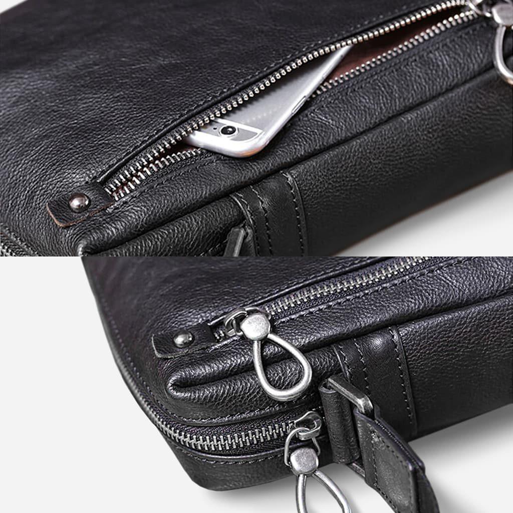 petite-sacoche-homme-cuir-noir-fermeture-curseurs-bandouliere-poches