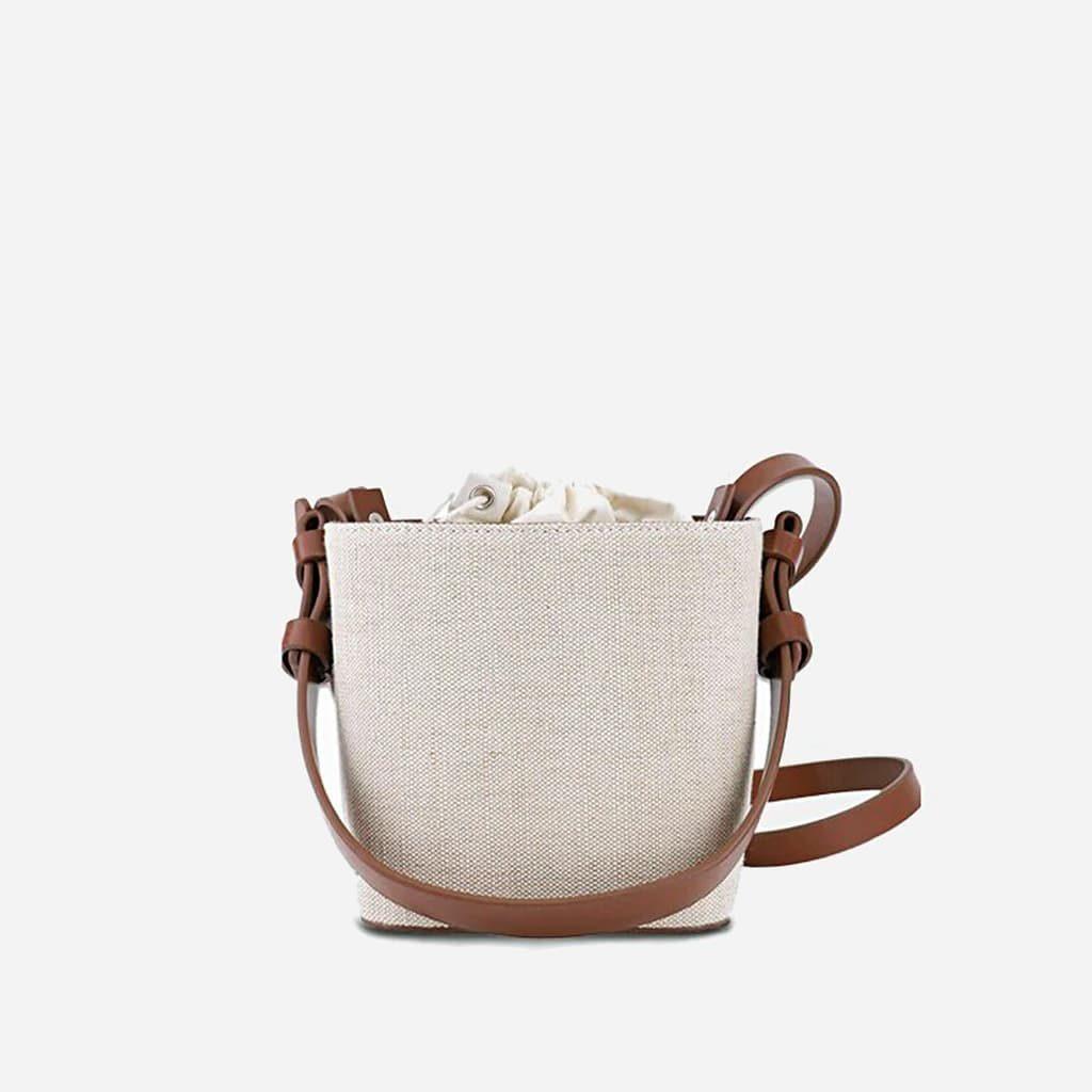 sac-seau-bandouliere-toile-cuir-marron-blanc-beige-S16139