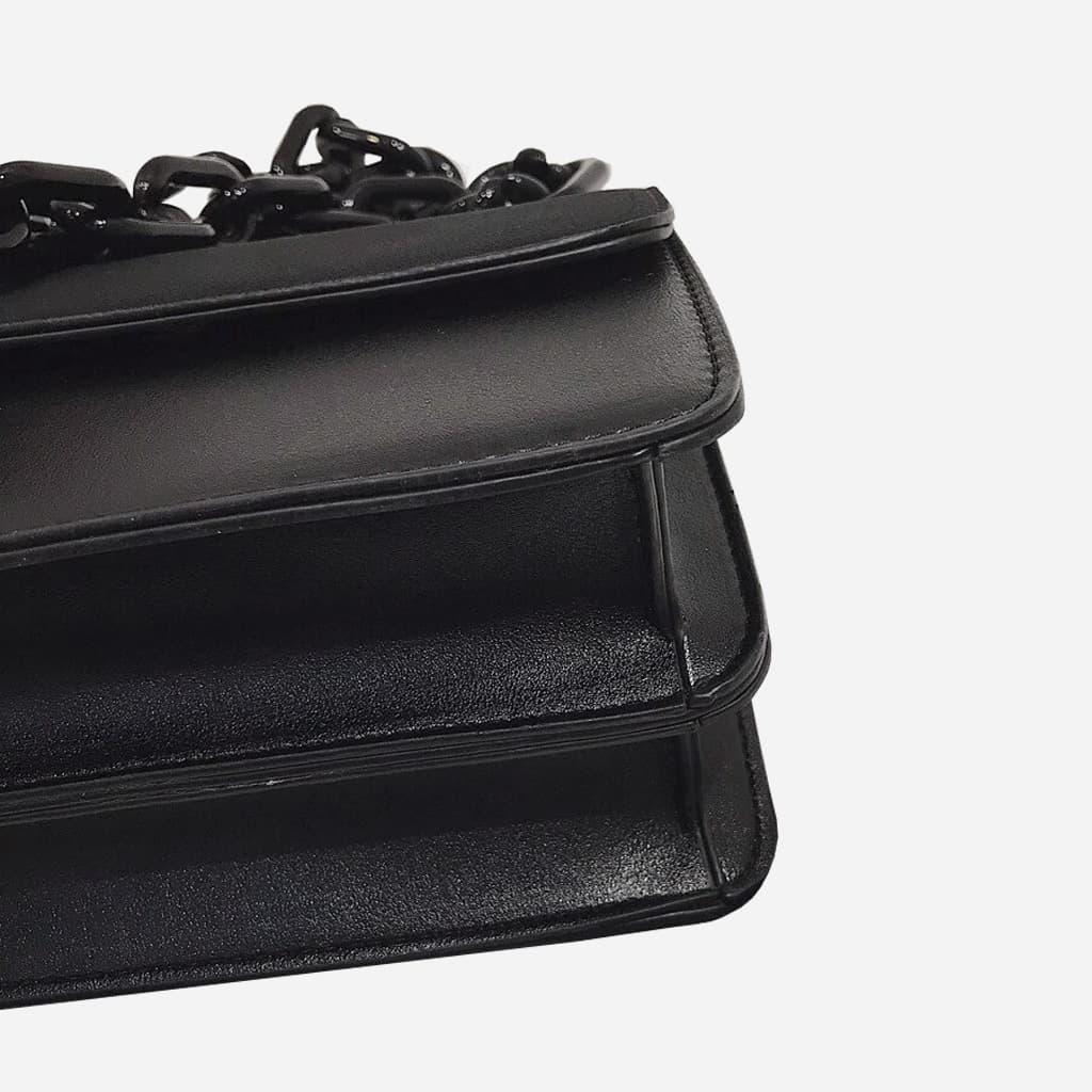 dessous-sac-besace-bandouliere-chaine-noir-S14988