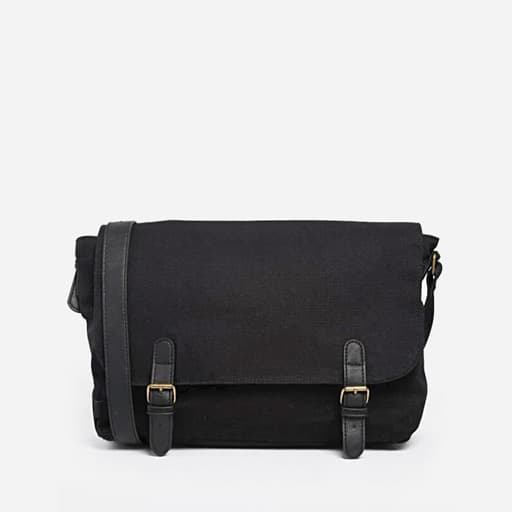 Guide sac besace homme